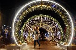 После новогоднего фестиваля столичный бюджет пополнился на 2,7 миллиарда рублей