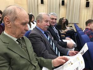 В Вороновском реализуется программа «Санаторий на дому» для ветеранов