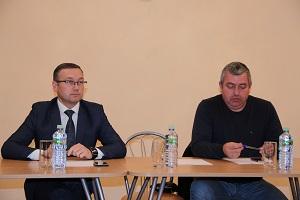 Евгений Иванов встретился с общественными советниками
