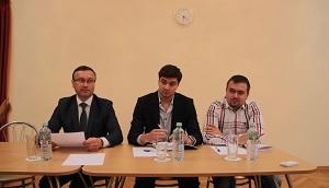 Общественные советники обсудили насущные вопросы с Главой администрации