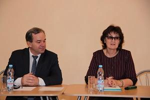 Общественные советники обсудили вопросы здравоохранения