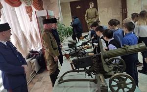 Представители Совета ветеранов стали участниками форума в Доме культуры «Дружба»