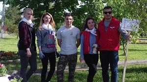 Благотворительная фотосессия пройдёт в Вороновском