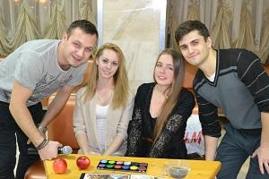 Молодые парламентарии Вороновского обсудят кандидатов на пост председателя Молодёжной палаты