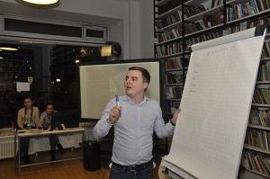Молодежная палата Вороновского утвердит план мероприятий на апрель