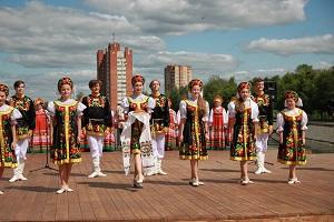 Праздничное мероприятие ко Дню Дружбы прошло в Вороновском
