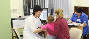 Жителям поселения предлагают выбрать лучшего врача-педиатра