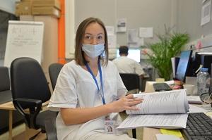 Современную медтехнику приобрели для столичных онкологических центров
