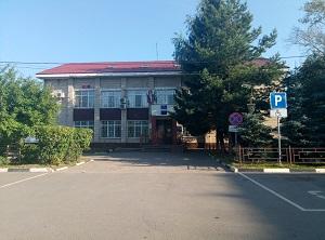 Электронная почта изменилась в администрации поселения Вороновское