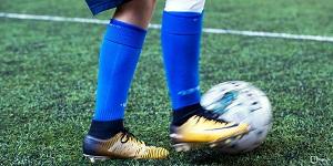 Вороновские футболисты продолжают участие в играх на призы клуба «Кожаный мяч»