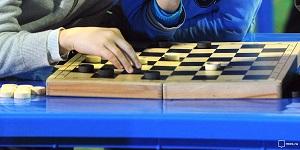 Жителей поселения приглашают на соревнования по шашкам