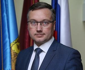 Глава администрации поселения Вороновское Иванов Евгений Павлович