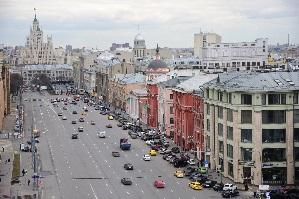Умный город: в столице проведут форум Smart Cities Moscow