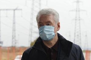 Медики госпиталя «Вороновское» спасли жизнь более 12,5 тыс москвичей — Собянин
