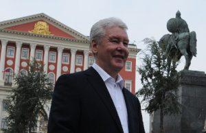 Собянин обсудил возрождение ВДНХ с жителями северо-запада Москвы