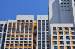 Около 1 500 000 квадратных метров жилья по программе реновации построят в Москве в 2021 году