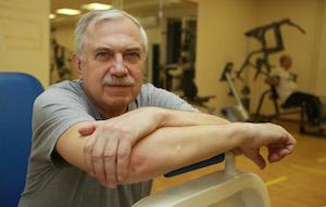 Приверженцы здорового образа жизни смогут присоединиться к онлайн-тренировке