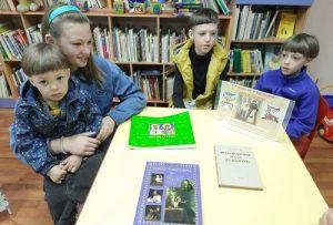 Сотрудники Дома культуры «Дружба» провели мероприятие ко Дню славянской письменности