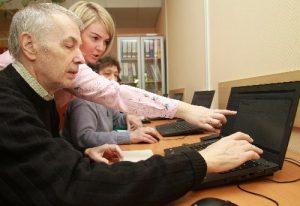 Новый выпуск онлайн-проекта подготовили сотрудники Центра социального обслуживания «Щербинский»