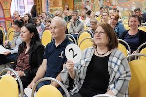 Жители поселения Вороновское смогут присоединиться к онлайн-игре