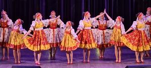 Праздничный концерт ко Дню Победы прошёл в ДК «Дружба»