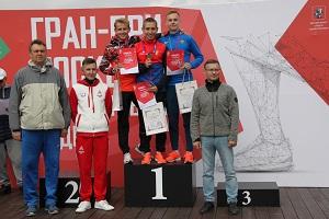Соревнования по спортивной ходьбе «Гран-при Московии» прошли в Вороновском