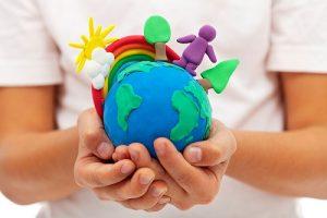 Юных жителей поселения приглашают принять участие в Международном проекте
