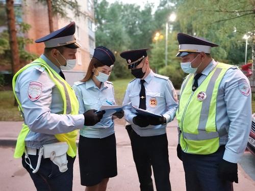 В ТиНАО с начала 2021 года к административной ответственности за уклонение от оплаты штрафов было привлечено 376 автолюбителей