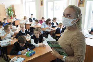 Сотрудники Вороновской детской школы искусств рассказали о правилах безопасности