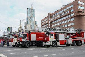Усилен контроль пожарной безопасности на природных территориях ТиНАО