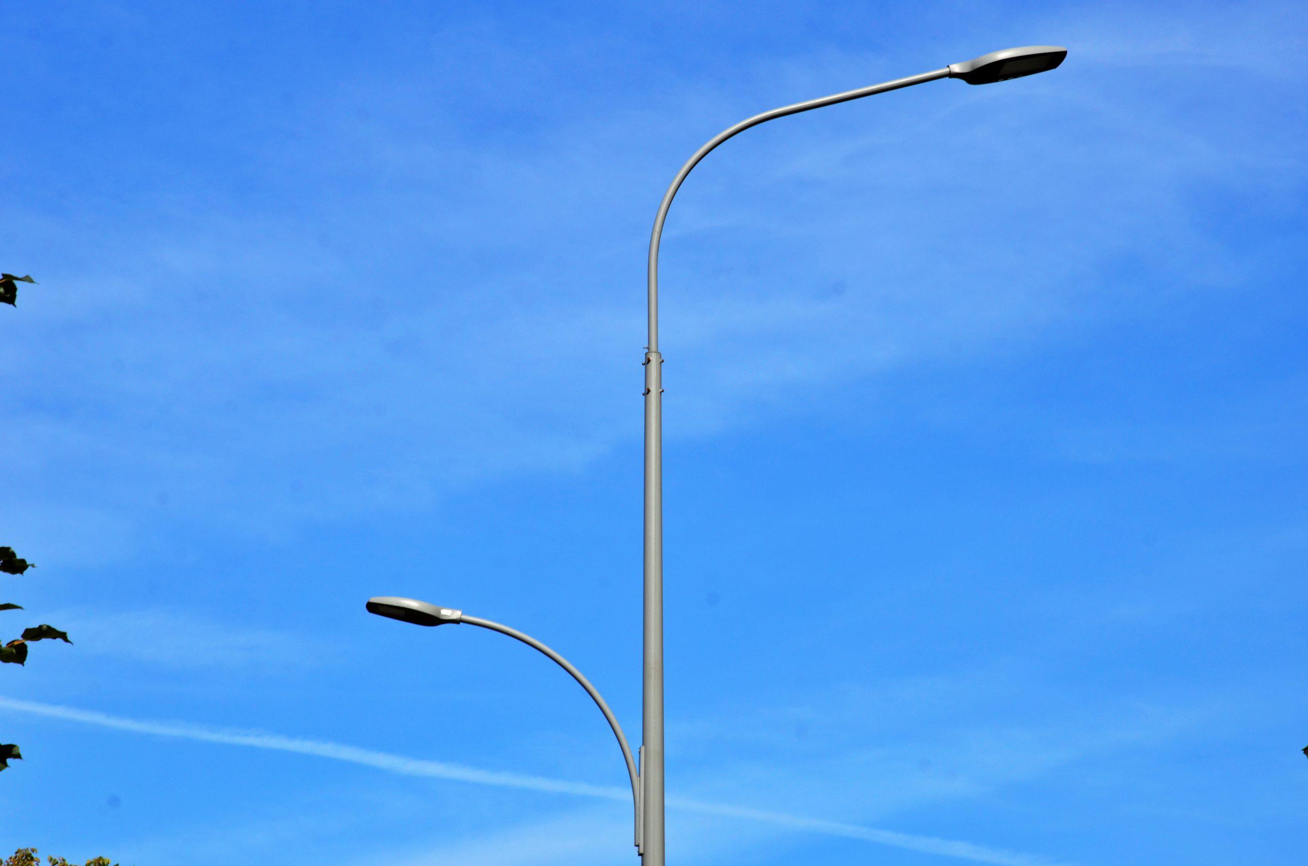 Свыше тысячи фонарей установят в Вороновском