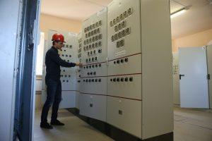 Модернизацию энергоподстанции «Битца» завершат осенью