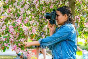 Школьники и студенты смогут принять участие в проекте «В объективе эколога»