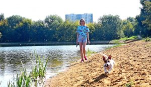 Опасное солнечное излучение ожидает москвичей в ближайшие дни