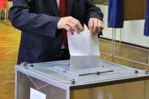 Новый избирательный участок появится в Вороновском