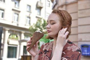 Экспорт мороженого из Москвы в первом квартале 2021 года вырос на 47,2 процента