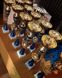 Коллектив восточного танца «Данаб» принял участие в межрегиональном фестивале
