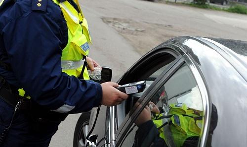 В Новой Москве подвели итоги профилактического рейда «Нетрезвый водитель»