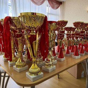 Танцевальный конкурс пройдет в ДК «Дружба»