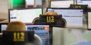 В мае 2021 года операторы Системы 112 Москвы приняли более 455 тысяч вызовов