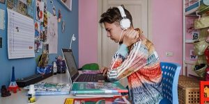 Новый образовательный онлайн-проект стартовал в Москве