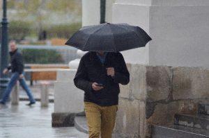 Метеорологи предупредили о «желтом» уровне погодной опасности в столичном регионе