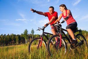 Любителям велосипедного спорта рассказали о лучших веломаршрутах по природным территориям Москвы