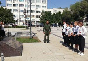 На территории поселения Вороновское прошли мемориальные акции ко Дню памяти и скорби