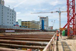 Порядка 100000 рабочих мест планируют создать в Новой Москве