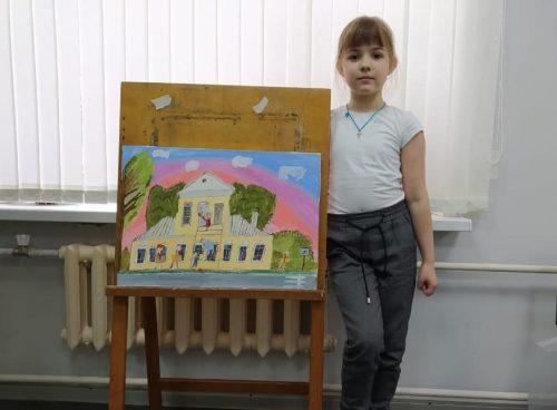 Ученики Вороновской детской школы искусств стали победителями международного конкурса