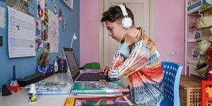 Столичных школьников приглашают на вебинар «ПрофСити в MINECRAFT»