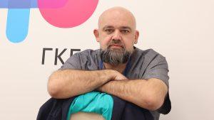 Денис Проценко: Жара ухудшает течение COVID-19