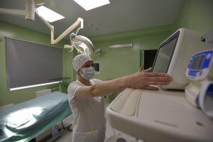 Эксперты оценили качество жизни пациентов после коронавируса