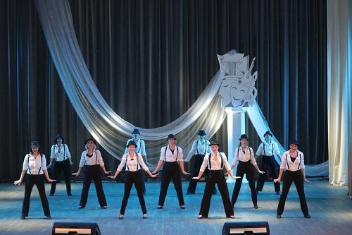 ДК «Дружба» приглашает в танцевальные кружки